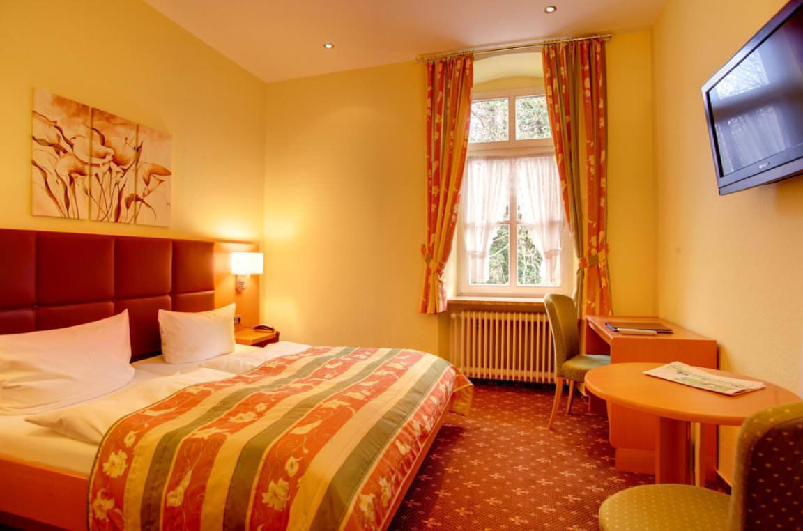 Berghotel Kockelsberg***Superior, Hotel in Trier