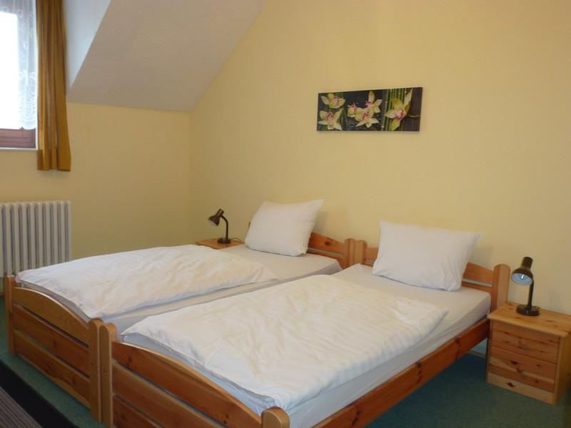 Trier: Hotel & Restaurant Feilen-Wolff