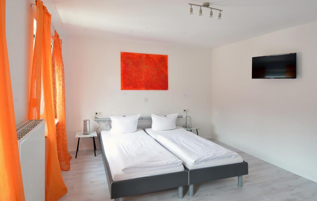 Trier: Hotel Handelshof & Ricks Restaurant