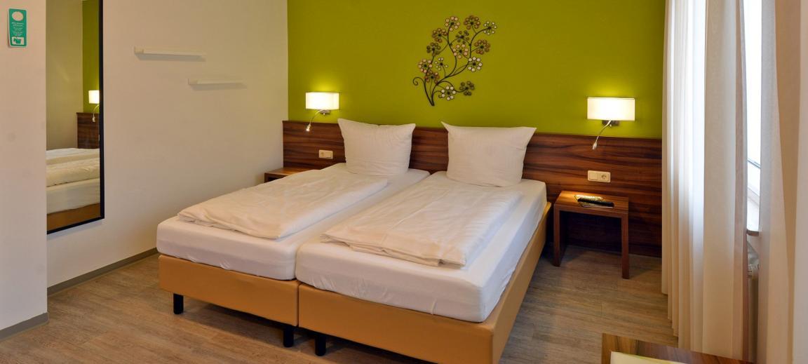 Trier: Keisers Hotel