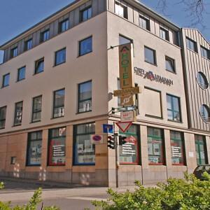 Hotel Aulmann***