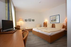 Trier: Hotel Aulmann