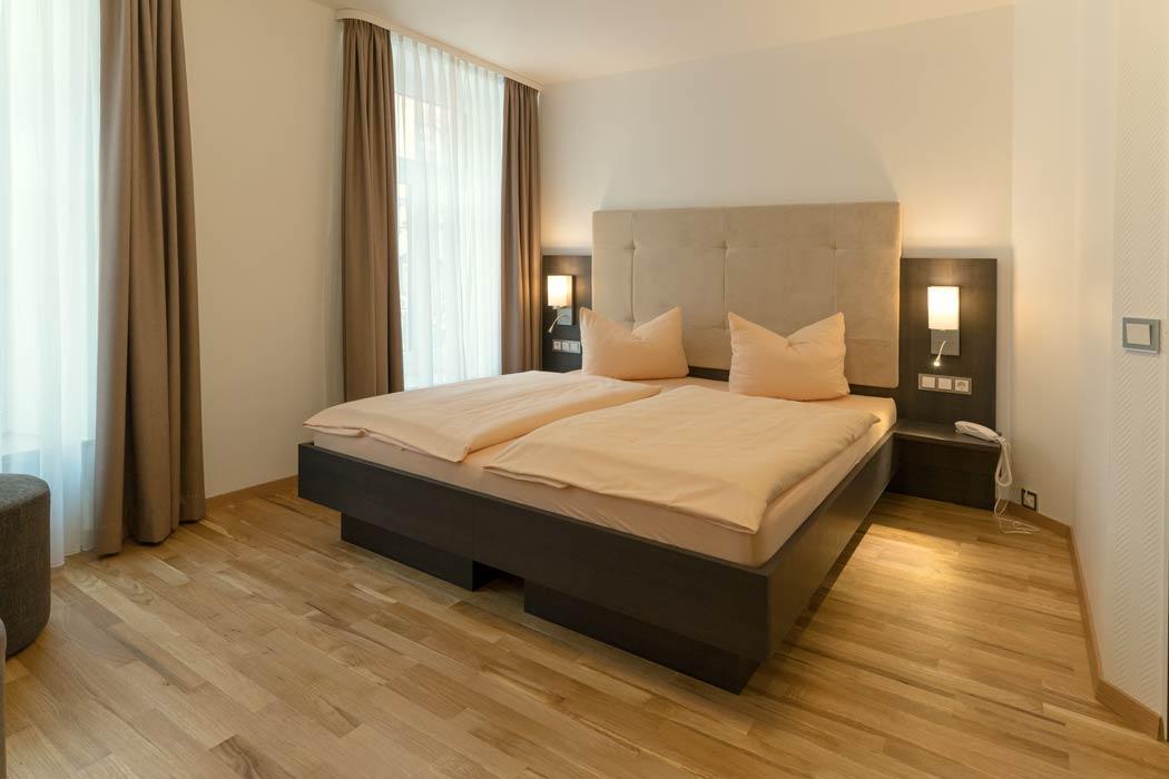 Trier: Hotel & Restaurant Pieper