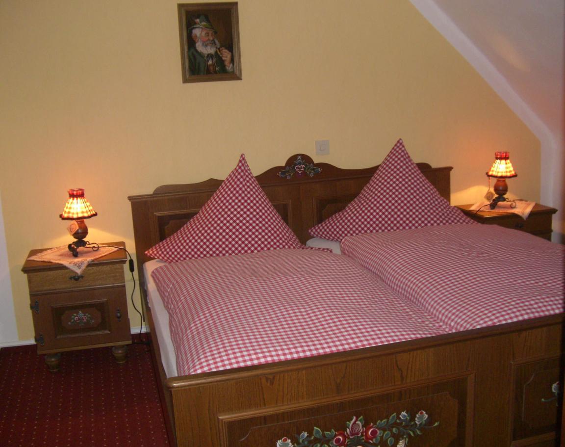 Kordel: Hotel & Restaurant Burg Ramstein