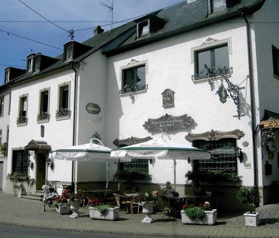 Pension & Gasthaus Reichert, Monteurzimmer in Kordel bei Trier