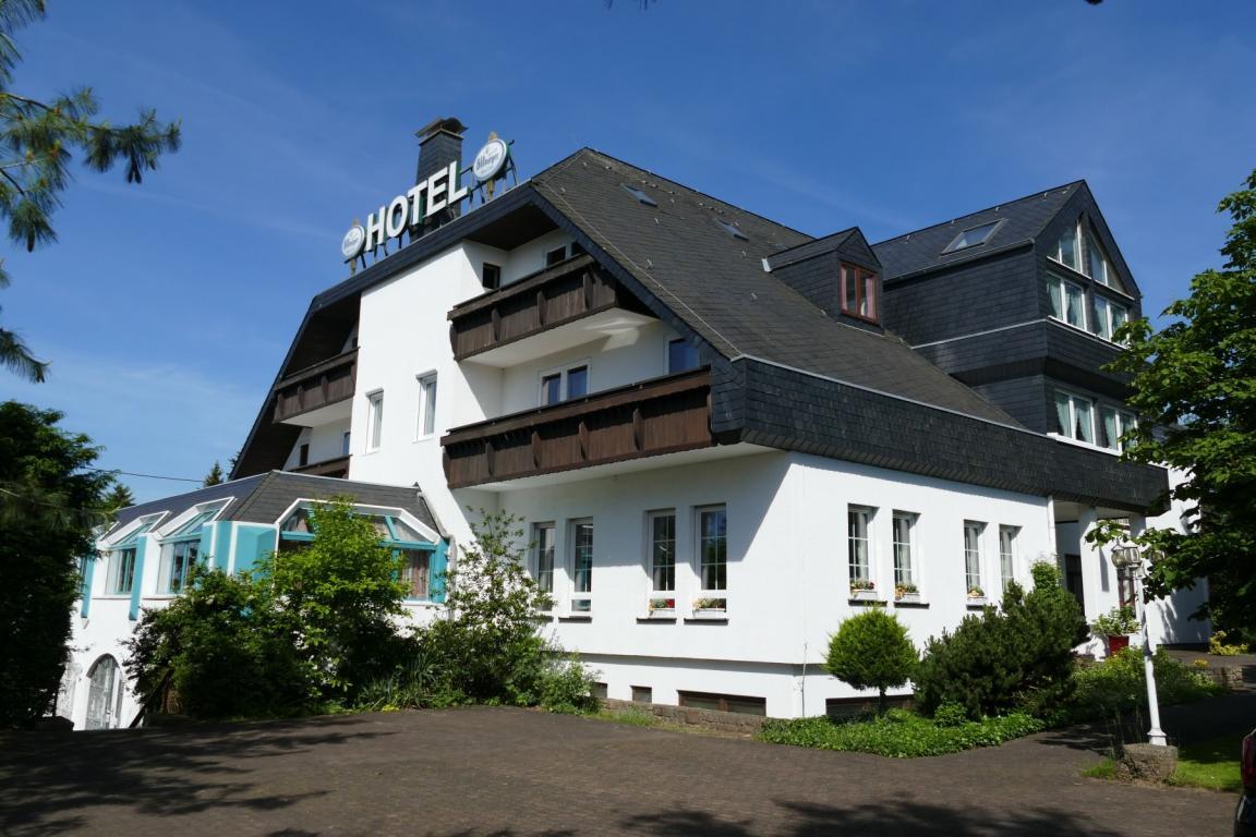 Newel: Hotel & Restaurant Zenners Landhotel