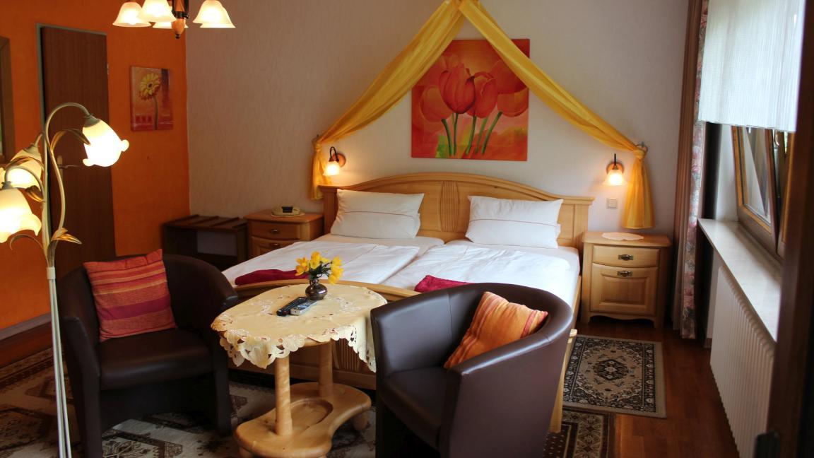 Hotel & Restaurant Zum Langenstein, Hotel in Riveris bei Trier