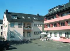 Hotel & Gasthaus Schons , Hotel in Konz bei Trier