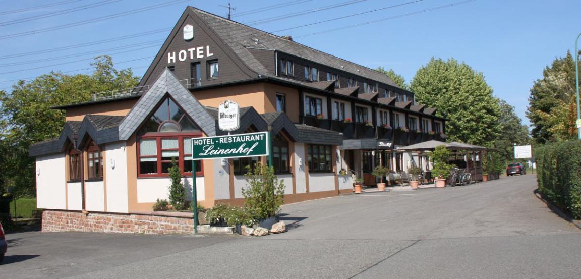 Schweich: Hotel & Restaurant Leinenhof