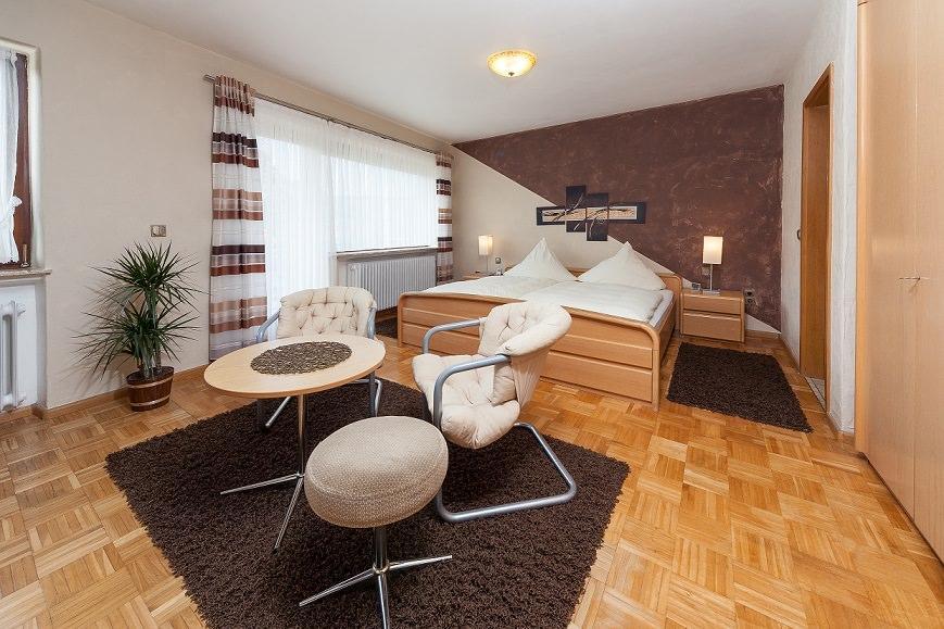 Detzem: Hotel & Gasthaus Zum Anker