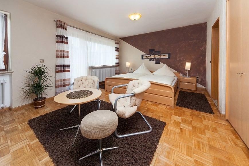 & Gasthaus Zum Anker, Pension in Detzem bei Trier