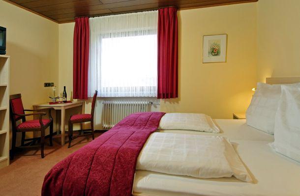 Kenn: Hotel & Restaurant Waldfrieden