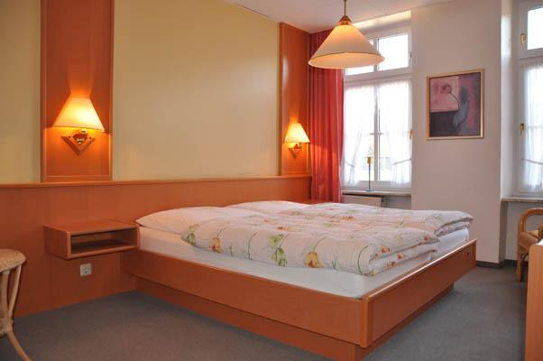 Mehring: Gästehaus-Landgasthaus Müller