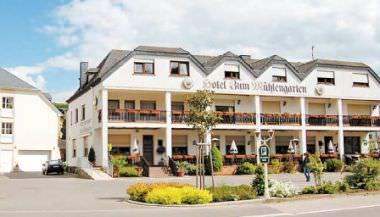 Hotel Restaurant Zum Mühlengarten***