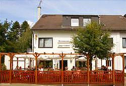 Ritterhude: Hotel Jägerstuben