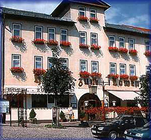 Königsee-Rottenbach: Hotel Zum Löwen