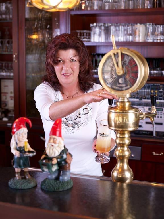 Hotel Restaurant Cafe Rosi Bernkastel