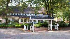 Hotel Landhaus Thurm-Meyer***