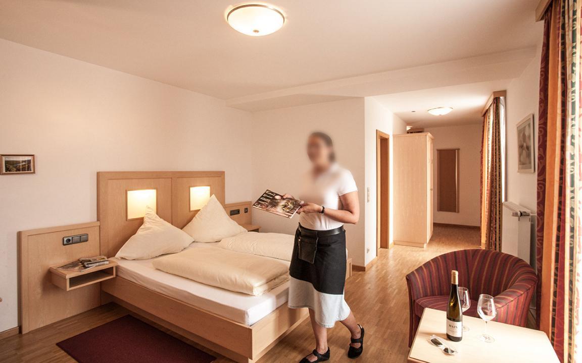 Piesport: Hotel Piesporter Goldtröpfchen