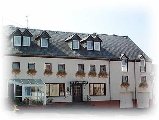 Hotel Eifeler Hof***