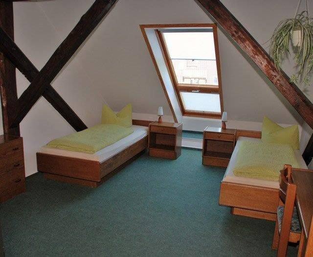 Gasthof Pension Frankenthal, 07548 Gera