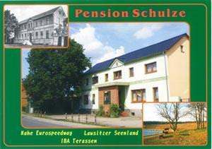 Pension Drochow