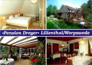 Lilienthal: Pension Dreier