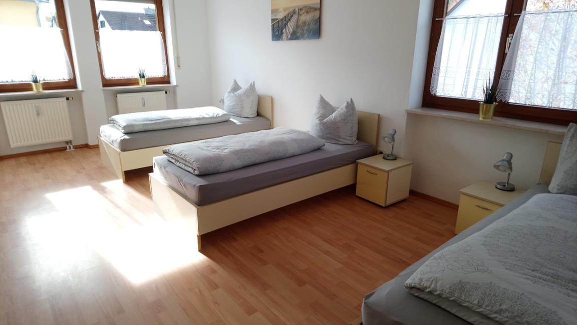 Ferienwohnung Unterkunft Hofreiter, Pension in Odelzhausen bei München