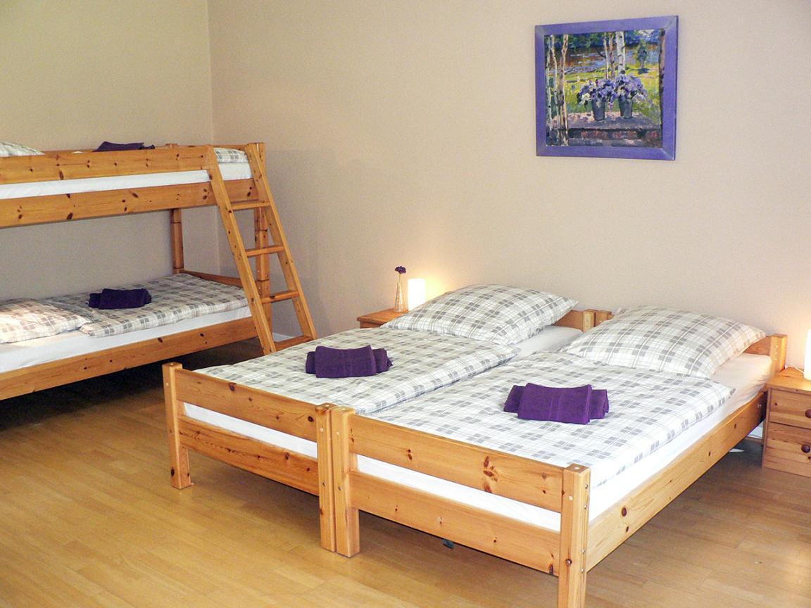 Monteurzimmer in Schwerte bei Dortmund