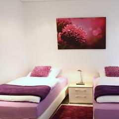 Mainhausen: Hotel Villa Lila