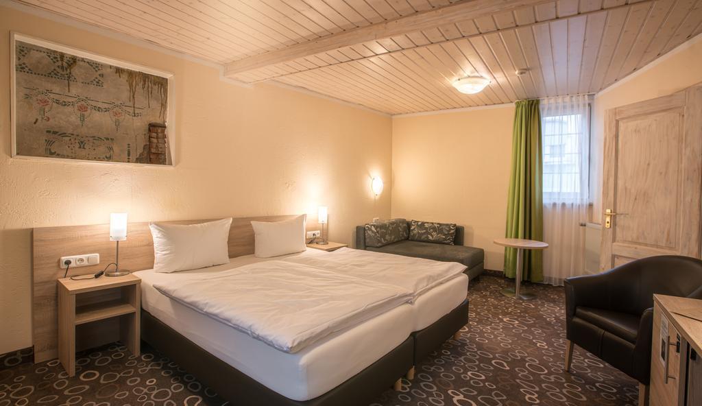 Aschaffenburg: Hotel & Restaurant Wilder Mann