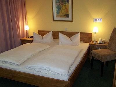 Aschaffenburg: Hotel Am Stiftsberg