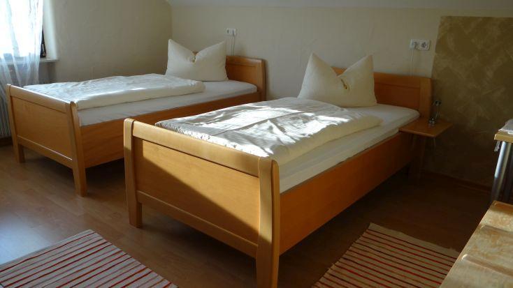 Goldbach: Hotel & Gasthaus Post