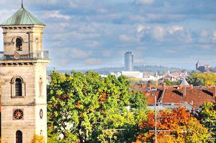 Fürth (Bayern, Deutschland)
