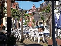 Gästehaus-Gasthaus Zur Bretzel, Pension in Großheubach bei Wörth am Main