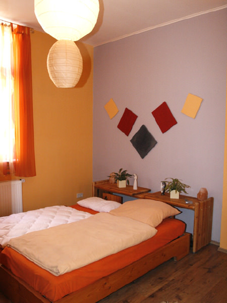Zimmer K. Schwerdt, Pension in Wiesbaden bei Wiesbaden