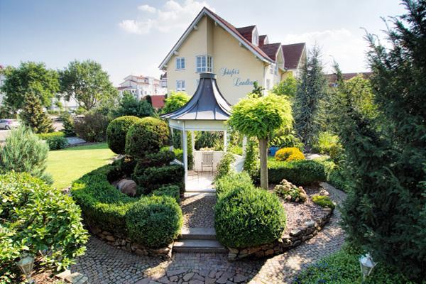 Gästehaus-Schäfer's Landhaus - Haus Christel, Monteurzimmer in Ginsheim-Gustavsburg