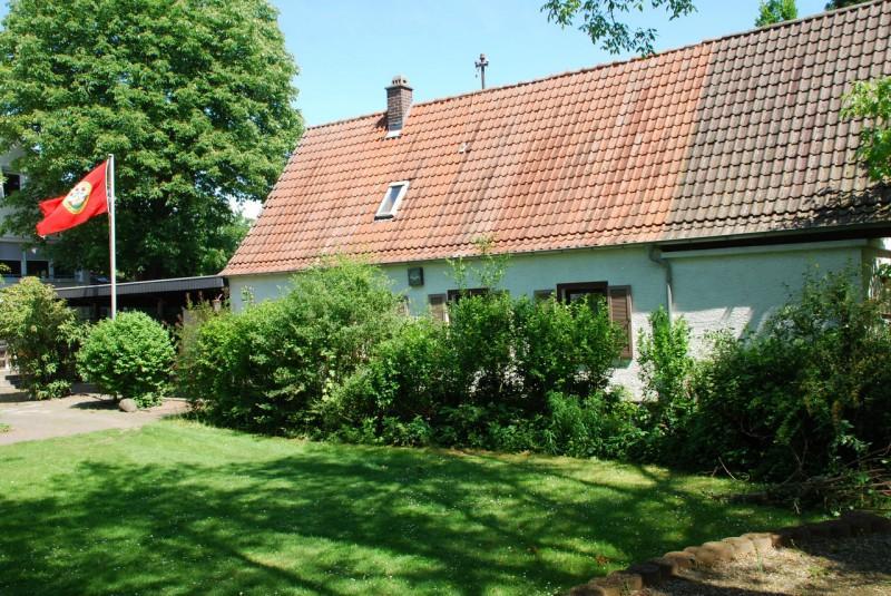 Trebur: Gästehaus NaturFreunde Trebur