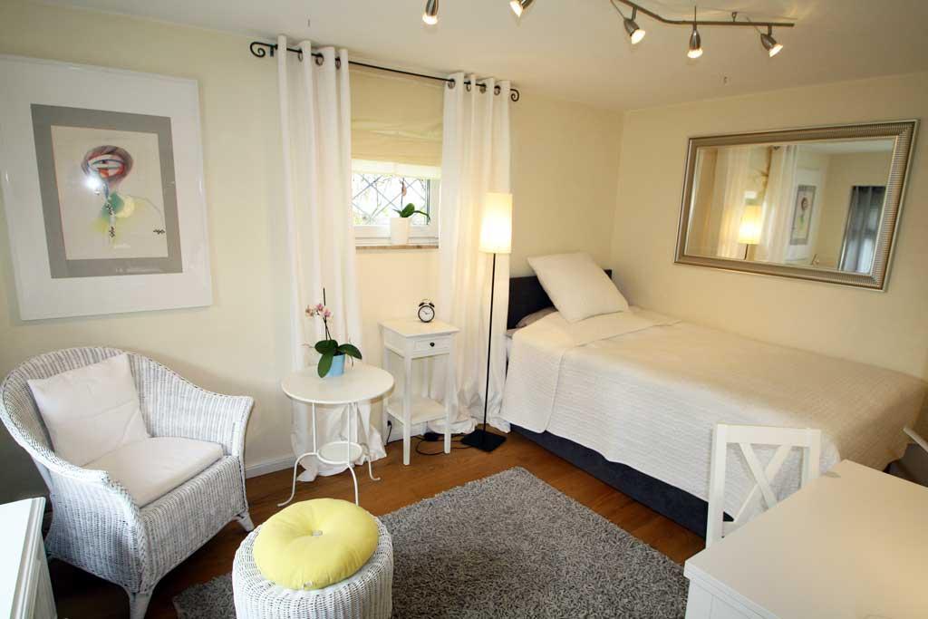 Appartement Appartment Altes Försterhaus, Monteurzimmer in Niedernhausen
