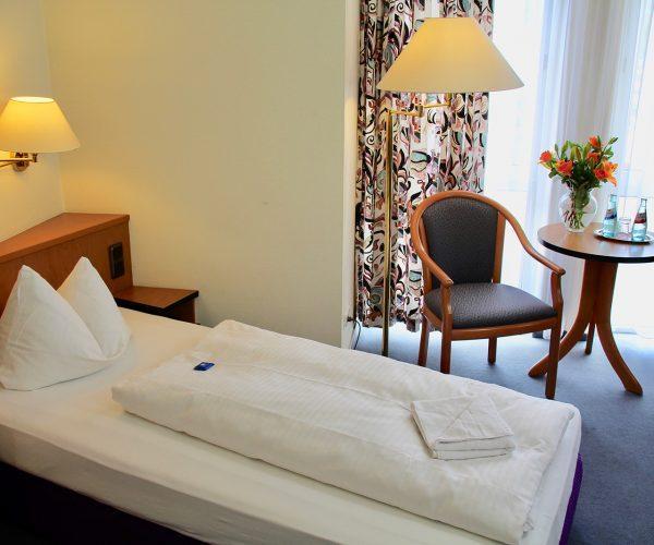 Hotel Garni Niedernhausen, Hotel in Niedernhausen bei Wiesbaden
