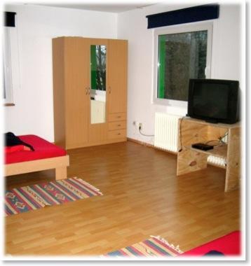 Niedernhausen: Gästehaus Sabine