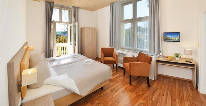 Diez: Hotel & Restaurant-Cafe Oranien