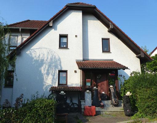 Bed and Breakfast Bed & Breakfast Thibodeaux`s Beer, Pension in Hofheim am Taunus bei Kelsterbach