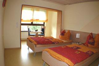 Pottum: Hotel Haus Sonnenhöhe