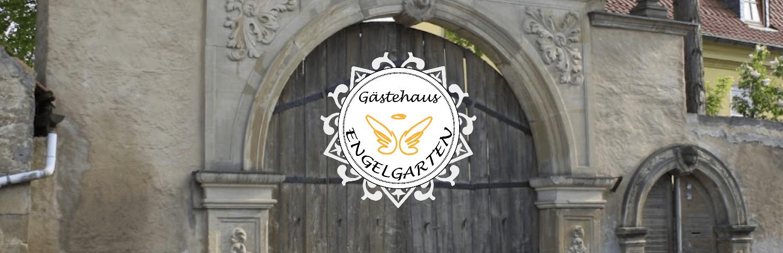 Gästehaus Engelgarten, Pension in Estenfeld bei Gädheim