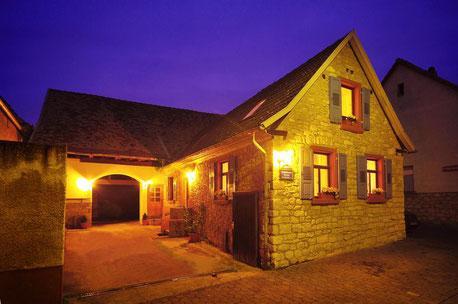 Gästehaus Reiser, Pension in Mainz bei Mainz