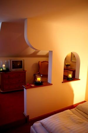 Bad Birnbach: Hotel & Restaurant Sammareier Gutshof