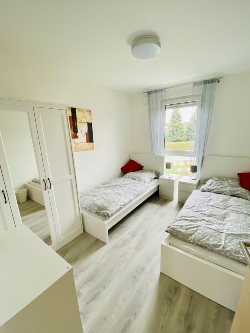 Aparthotel Zimmervermittlung Grigoleit, Hotel in Gilching bei München