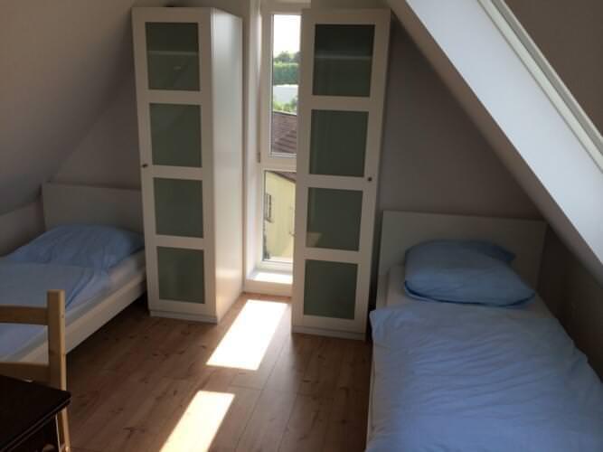 Zimmer DONAU HOME, Pension in Langenau bei Elchingen