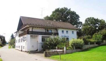 Pension Mayr's Herbergen, Pension in Egg bei Flughafen Memmingen